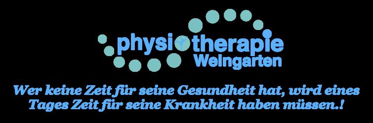 Physiotherapie Mario Weingarten